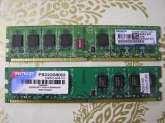 Оперативная память DDR2 1Гб (800 MHz) Kingston в Сумах