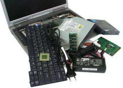 Ремонт ноутбуков любого уровня сложности в Сумах