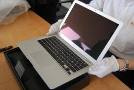 Ремонт и замена клавиатуры в ноутбуке и нетбуке